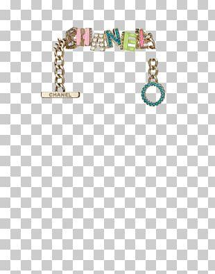 Chanel Earring Jewellery Costume Jewelry Bracelet PNG