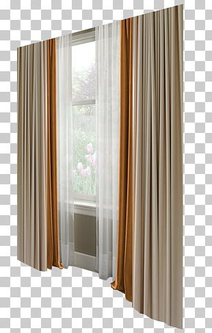 Curtain Window Blind Bedroom PNG