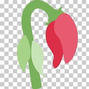 Emojipedia IPhone Sticker Flower PNG