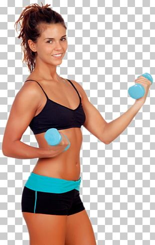 Physical Fitness Fitness Centre Personal Trainer Dumbbell Stock Photography PNG