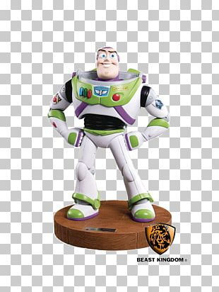 Buzz Lightyear Figurine Toy Story Action & Toy Figures The Walt Disney Company PNG