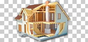 Framing Architectural Engineering Building Project House PNG
