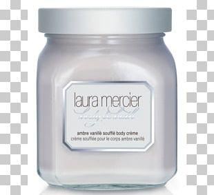 Lotion Laura Mercier Soufflé Body Crème Laura Mercier Cosmetics Cream Crème Brûlée PNG