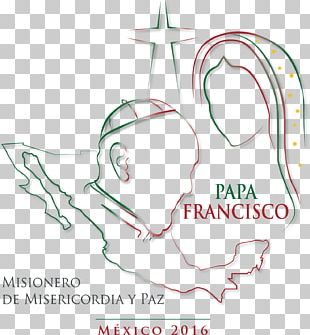 Podróż Apostolska Franciszka Na Kubę I Do Meksyku Mexico City Our Lady Of Guadalupe Pope Visita Del Papa Francisco A Perú PNG