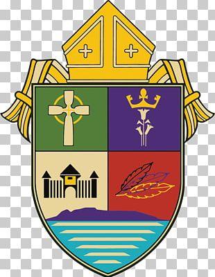 Roman Catholic Diocese Of Thunder Bay Catholic Church Parish Bishop PNG