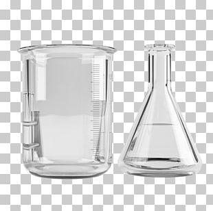Beaker Erlenmeyer Flask Laboratory Flask PNG