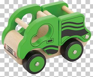 Car Toy Dump Truck Vehicle PNG