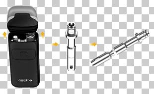 Electronic Cigarette Aerosol And Liquid Vaporizer PNG