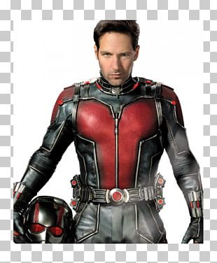 Paul Rudd Ant-Man Hank Pym Wasp Hope Pym PNG