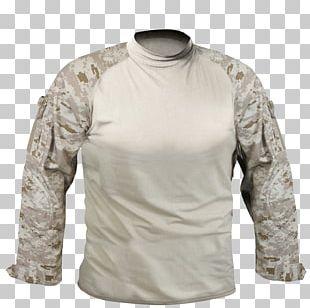 T-shirt Army Combat Shirt Army Combat Uniform MARPAT PNG