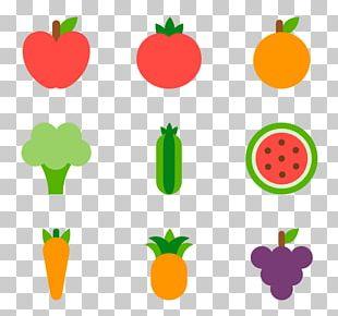 Organic Food Vegetarian Cuisine Computer Icons Fruit Vegetable PNG