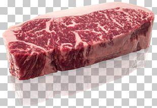 Sirloin Steak Roast Beef Matsusaka Beef Wagyu Game Meat PNG