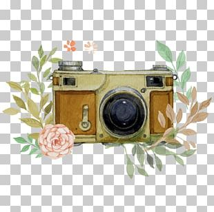 Camera Photographic Film Photography PNG