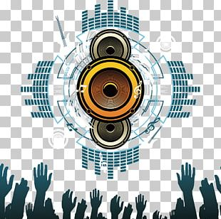 Microphone Sound Music Graphic Design PNG