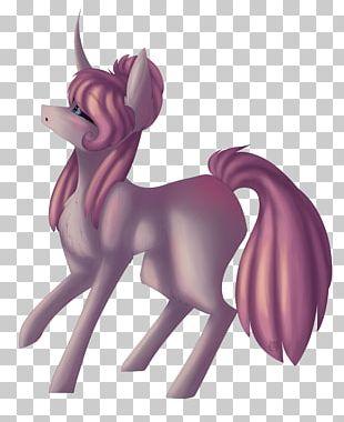 Unicorn Cartoon Carnivores Illustration Pink M PNG