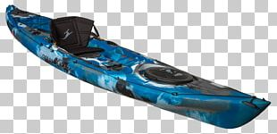 Ocean Kayak Prowler 13 Angler Kayak Fishing Angling Sit-on-top PNG