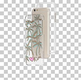 IPhone 6S Apple Case-Mate Miami PNG