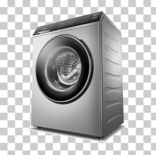 Washing Machine Laundry PNG