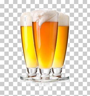 Wheat Beer Beer Cocktail Drink PNG
