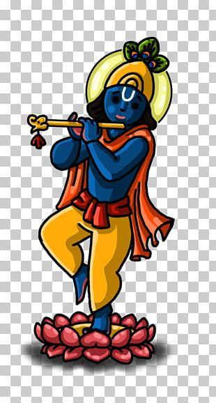 Radha Krishna Mahabharata Gopal PNG