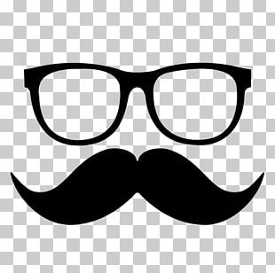 Moustache Hipster Beard PNG