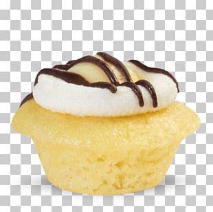 Buttercream Cupcake American Muffins Frozen Dessert PNG