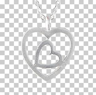 Locket Necklace Body Jewellery Symbol PNG