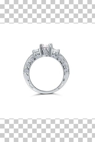 Ring Size Jewellery Silver Gold PNG