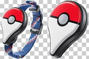 Pokémon GO Nintendo Wristband Video Game Pokemon Go Plus PNG
