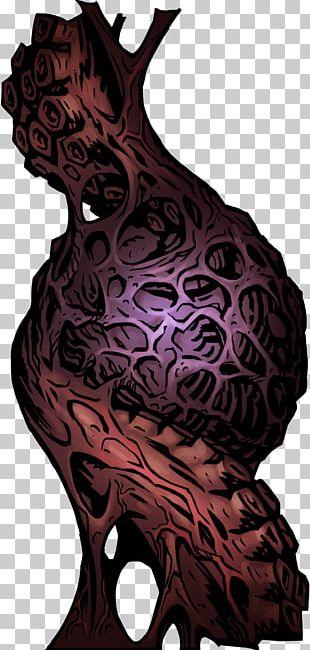 Darkest Dungeon Eldritch Heart Dungeon Crawl PNG