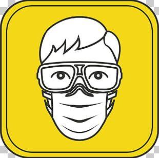 Eye Protection Human Eye Goggles PNG