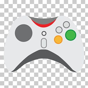 Joystick Game Controllers Video Game Consoles PlayStation Xbox PNG