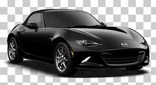 2017 Mazda MX-5 Miata RF Car 2018 Mazda MX-5 Miata RF Grand Touring 2017 Mazda MX-5 Miata Grand Touring Manual Convertible PNG
