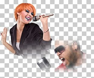 Microphone Singing Vocal Coach Karaoke Porte De La Marine PNG