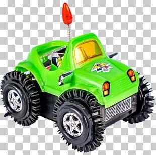 Radio-controlled Car Dune Buggy Motor Vehicle PNG