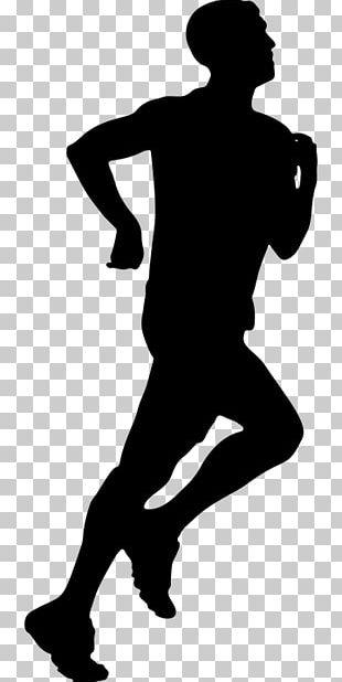 Jogging Running PNG