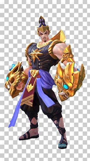 Mobile Legends: Bang Bang Word Ghatotkacha Hero Moonton PNG