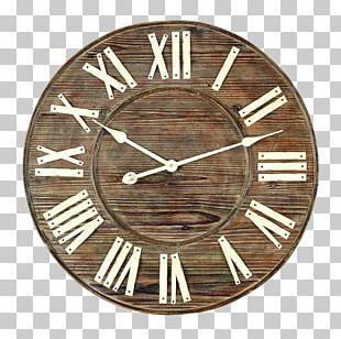 Clock Wall Distressing Furniture Interior Design Services PNG