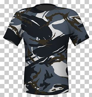 Military Camouflage Police Texture Mapping PNG