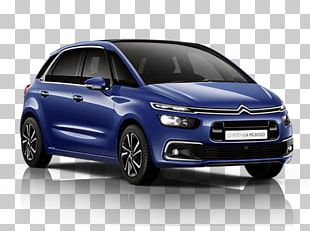 Citroën C4 Picasso Car Acura Sport Utility Vehicle PNG