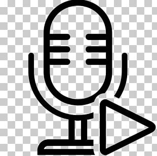 Microphone Computer Icons Phonograph Record Sound Recording And Reproduction PNG