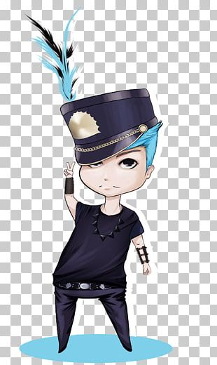 Fiction Character Animated Cartoon PNG