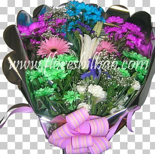 Floral Design Cut Flowers Rose Flower Bouquet PNG