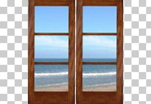 Window Wood Stain Varnish Frames PNG