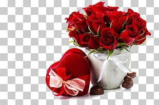 Flower Rose Red Stock.xchng PNG