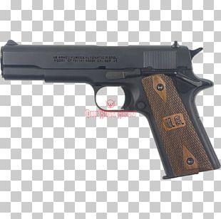 Gun Pistol Firearm Blank Weapon PNG