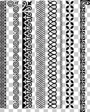 Line Black And White Euclidean PNG