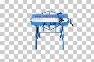 Machine Sheet Metal Brake Bending Chimney PNG