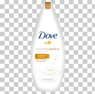 Lotion Shower Gel Dove Shea Butter PNG