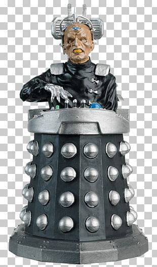 Doctor Who Davros Action & Toy Figures Dalek PNG